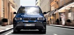 Chip Tuning - BMW X3 3.0i 231