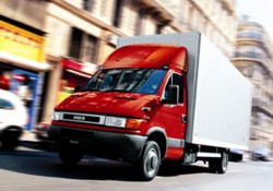 Chip Tuning - Iveco Daily 3.0 CR VGT 177