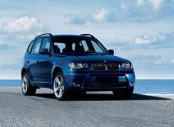 Chip Tuning - BMW X3 2.5si 218