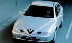 Chip Tuning - Alfa Romeo 166 3.2 V6 24V 240