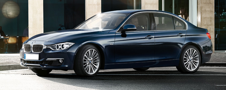 Chip Tuning - BMW  320d 184
