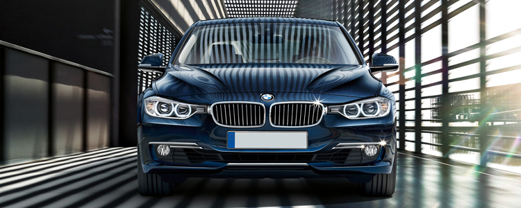 Chip Tuning - BMW  320d 163