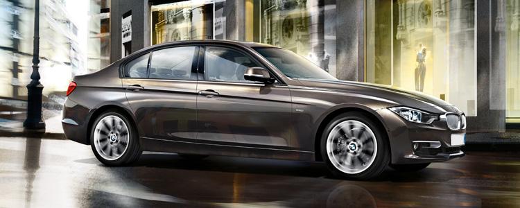 Chip Tuning - BMW 328i 245