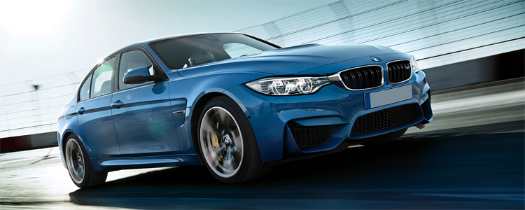 Chip Tuning - BMW M3 431