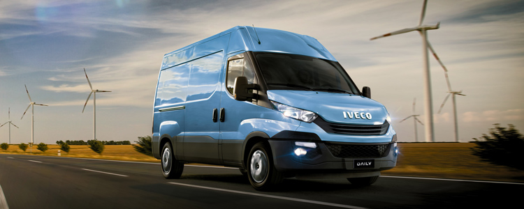 Chip Tuning - Iveco Daily 2.3 HPI 146
