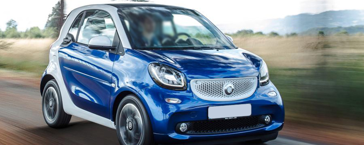Chip Tuning - Smart Fortwo 0.9  90 Turbo